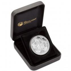 1 oz 2016 Perth Mint Five...