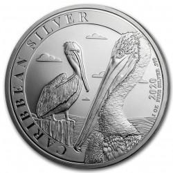 1 oz Caribbean Pelican...