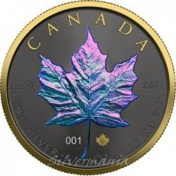 1 oz Maple Leaf 2020...