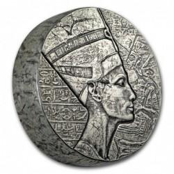 5 oz Queen Nefertiti 2017