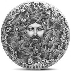 5 oz Dante Paradiso