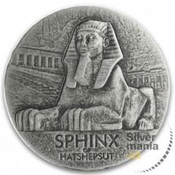 5 oz Sphinx Hathsepsut 2019