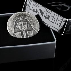 2 oz Ramesses II. Egyptian...