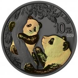 1 oz China Panda 2021...