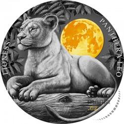 2 oz LIONESS Wildlife In...