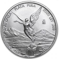 1/20 oz Mexiko Libertad...