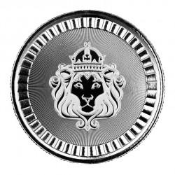 1/2 oz Scottsdale Mint Lion...