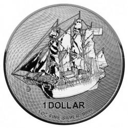 1 oz Bounty 2020 Island Cook