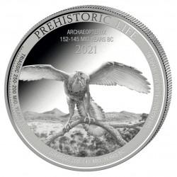 1 oz Archaeopteryx...