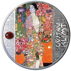 Gustav Klimt THE DANCER...