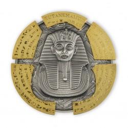 500 g Tutanchamon zlacené...