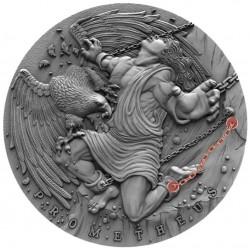 2 oz Prometheus Starověké...