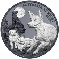 1 oz Australia at Night...