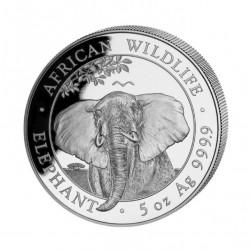 5 oz African Wildlife...