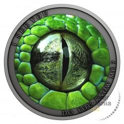 silver coin 1 oz 1 dollar...