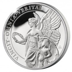 1 oz Queen´s Virtues Truth...