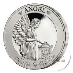 1 oz Napoleon´s Angel PROOF...