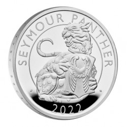 1 oz The Seymour Panther...