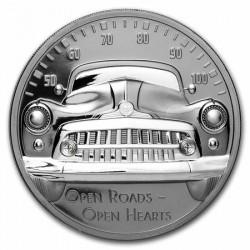2 oz Open Roads Classic Car...