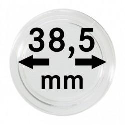 1 oz kapsle Lindner 38,5 mm