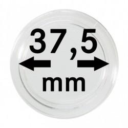 1 oz kapsle Lindner 37,5 mm