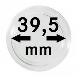 1 oz kapsle Lindner 39,5 mm