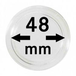 1 oz capsule Lindner 48 mm