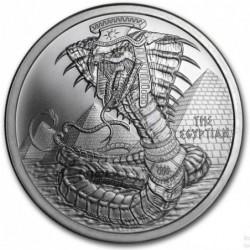 1 oz Egyptský drak Made in USA