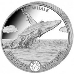 1 oz The Whale