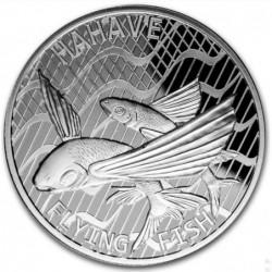 1 oz Hahave Flying Fish 2020