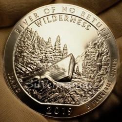 5 oz The Beautiful Quarters...