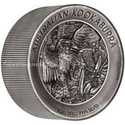 2 Kg Kookaburra 2020...